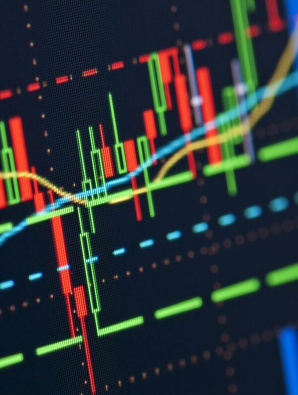 Stochastic Indicator- Free Crypto Signals - Signal For All